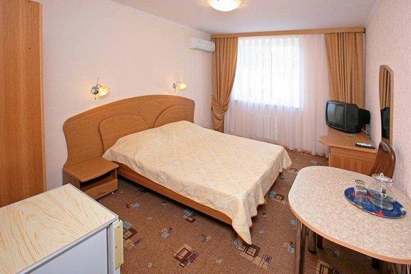 Отель Ассоль Корпус Premium - фото 6