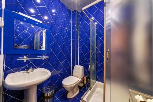 Отель Ассоль Корпус Premium - фото 9