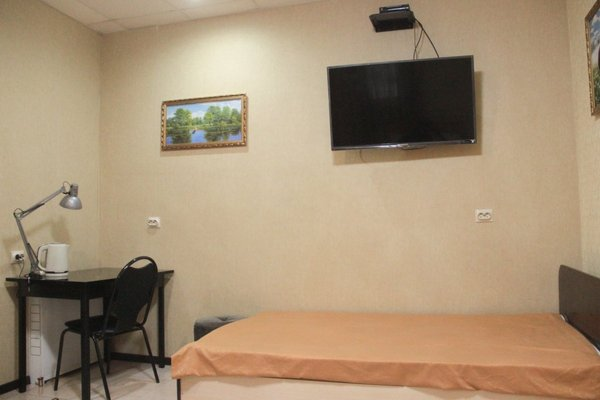 Mini-Hotel Chance - фото 50