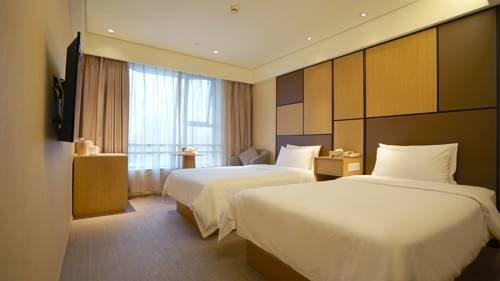 JI Hotel Guangzhou Xi Men Kou Branch - фото 2