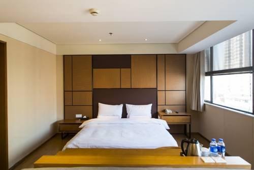 JI Hotel Guangzhou Xi Men Kou Branch - фото 3