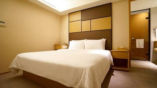 JI Hotel Guangzhou Xi Men Kou Branch - фото 4