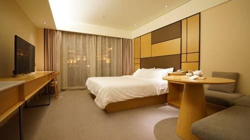 JI Hotel Guangzhou Xi Men Kou Branch - фото 9