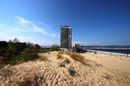 Menada Dune Residence Apartments - фото 25