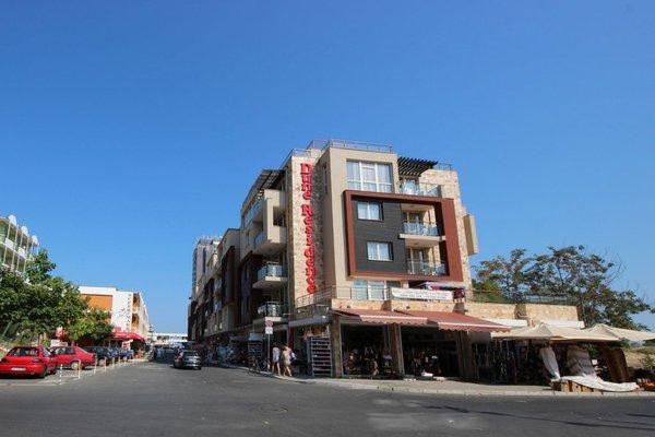 Menada Dune Residence Apartments - фото 1