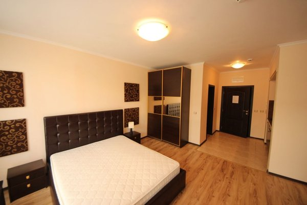 Menada Dune Residence Apartments - фото 11