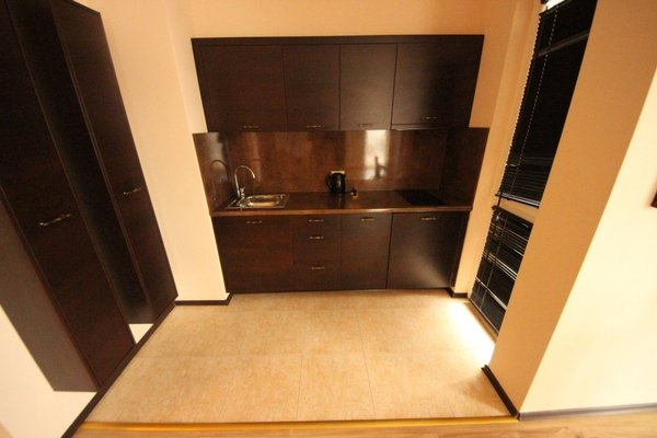 Menada Dune Residence Apartments - фото 18