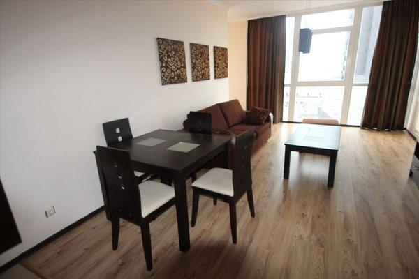Menada Dune Residence Apartments - фото 20
