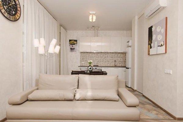 Molnar Apartments Nezavisimosti National Library - фото 14