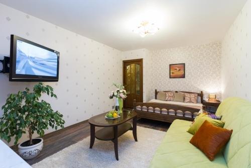 Molnar Apartments Kaliningradsky Pereulok - фото 1