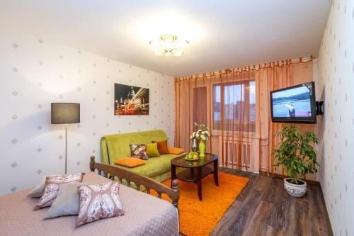 Molnar Apartments Kaliningradsky Pereulok - фото 2