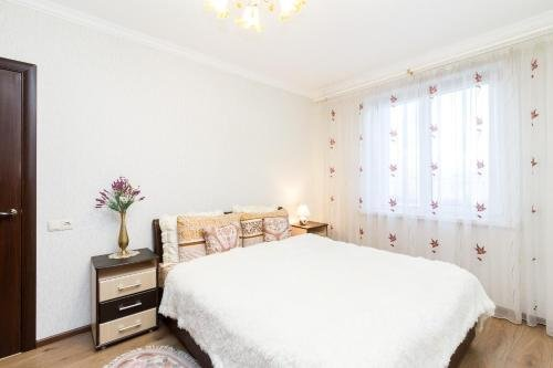 Molnar Apartments Frunzenskaya - фото 17