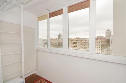 Molnar Apartments Frunzenskaya - фото 11