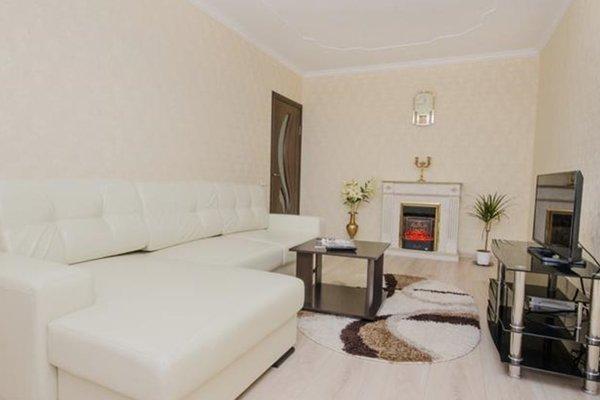 Molnar Apartments Frunzenskaya - фото 2