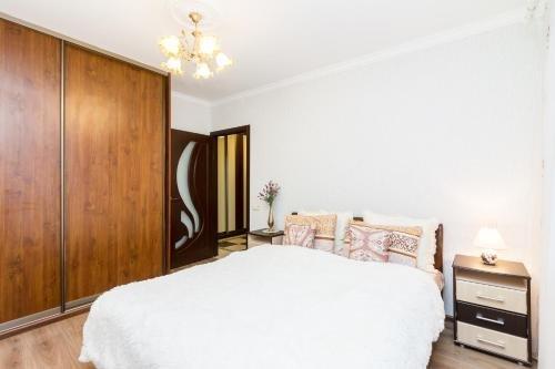 Molnar Apartments Frunzenskaya - фото 3