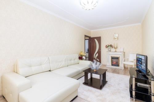 Molnar Apartments Frunzenskaya - фото 4