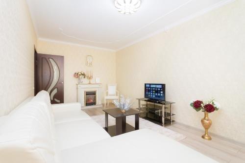 Molnar Apartments Frunzenskaya - фото 6