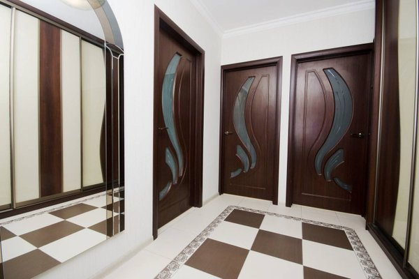 Molnar Apartments Frunzenskaya - фото 9
