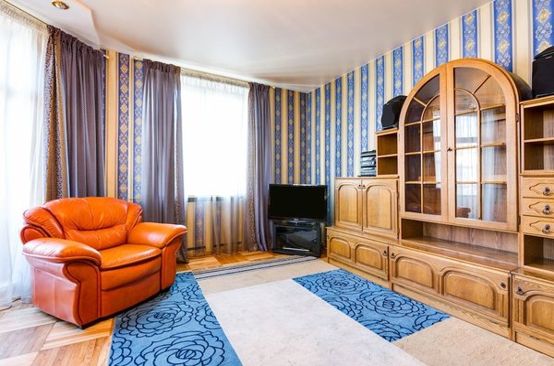 Molnar Apartments Victory Square - фото 5