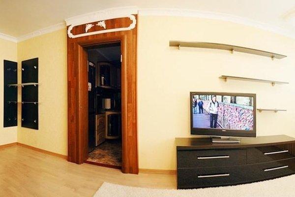 Molnar Apartments Nezavisimosti 131-1 - фото 16
