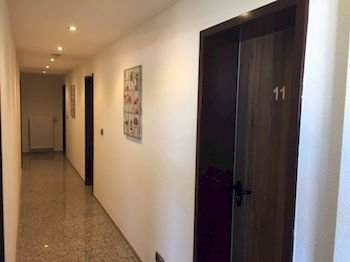 Hotel Platinium - фото 11