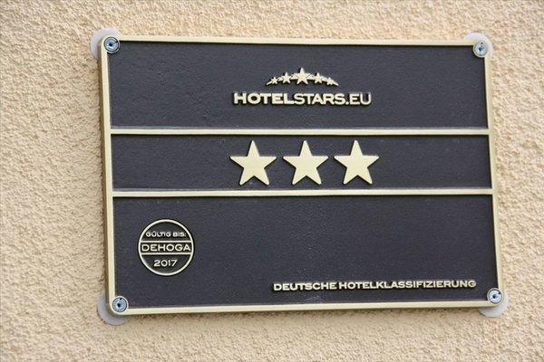 Hotel Platinium - фото 14