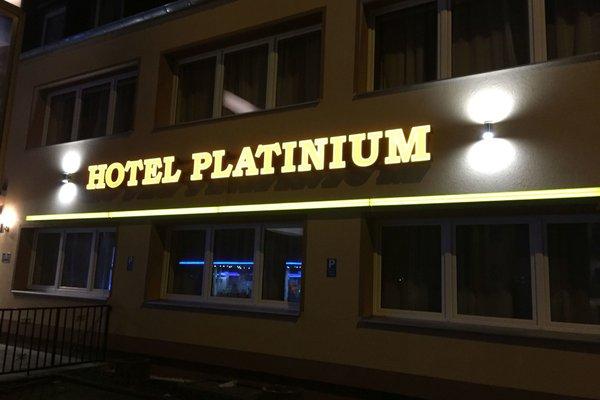 Hotel Platinium - фото 16