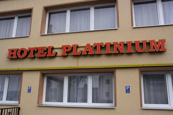 Hotel Platinium - фото 19