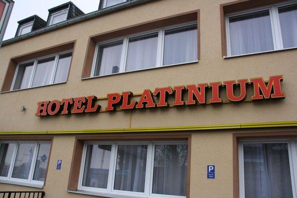 Hotel Platinium - фото 20