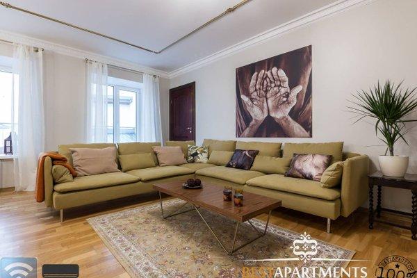 Best Apartments - Viru - фото 16