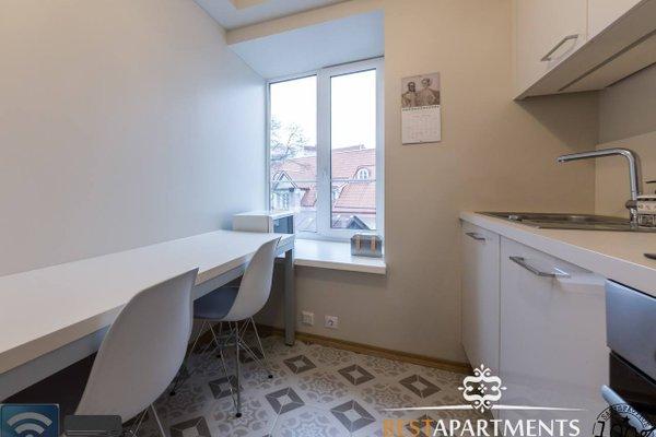 Best Apartments - Viru - фото 10