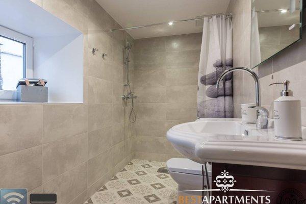 Best Apartments - Viru - фото 12
