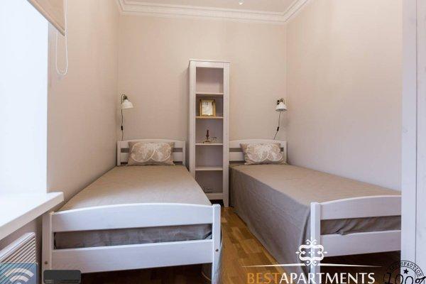 Best Apartments - Viru - фото 14