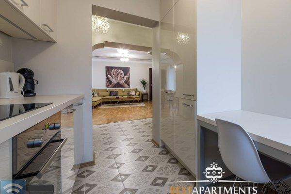 Best Apartments - Viru - фото 15