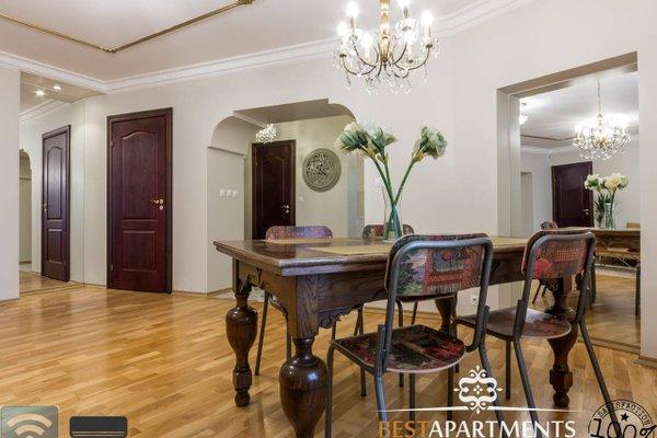 Best Apartments - Viru - фото 2