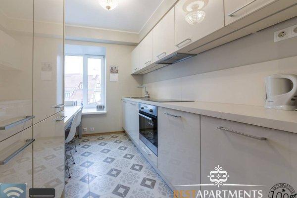 Best Apartments - Viru - фото 3