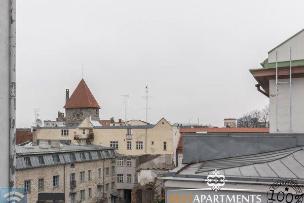 Best Apartments - Viru - фото 4