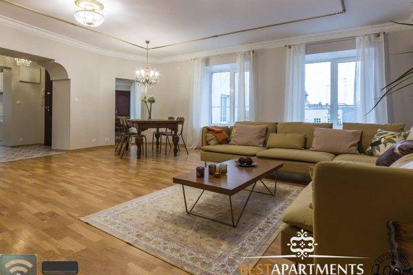 Best Apartments - Viru - фото 7