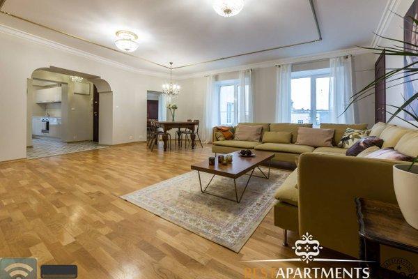 Best Apartments - Viru - фото 8