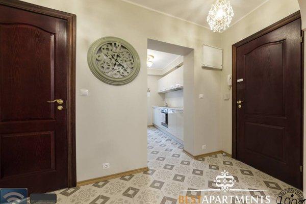 Best Apartments - Viru - фото 9