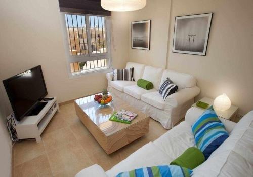 Tarifa Beach Rentals Almenara - фото 20
