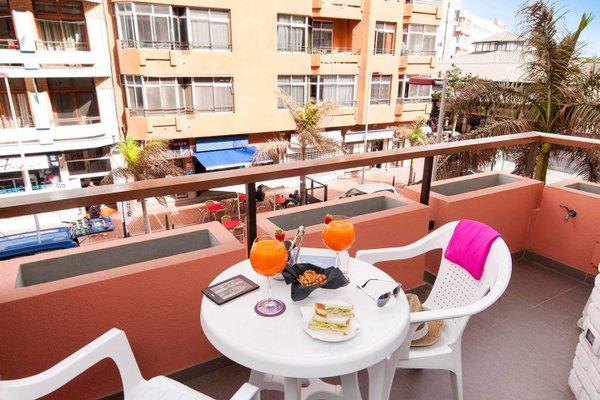 Beach Apartment in Las Palmas - фото 3