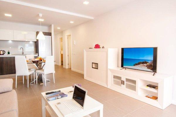 Beach Apartment in Las Palmas - фото 5
