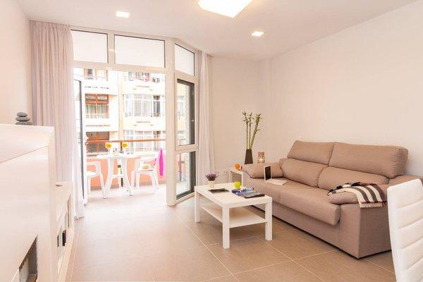 Beach Apartment in Las Palmas - фото 6