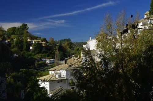 Vivienda Rural Rio Cerezuelo - фото 23