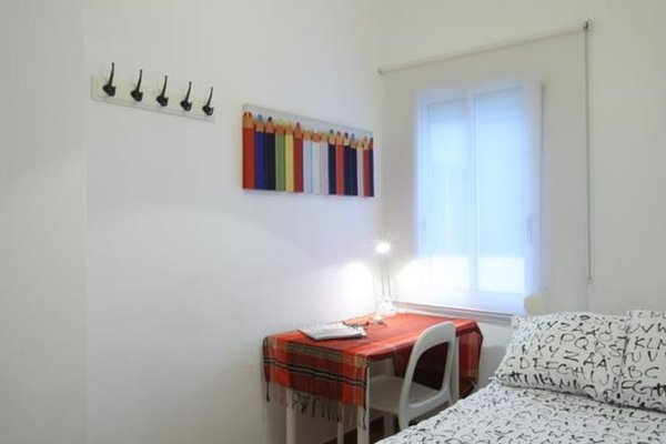 BCN Whynot Sants Apartment - фото 30