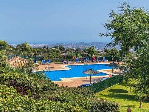 Apartment in La Mairena - фото 16