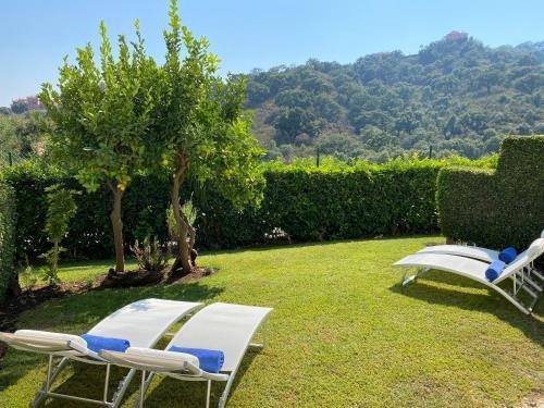 Apartment in La Mairena - фото 17