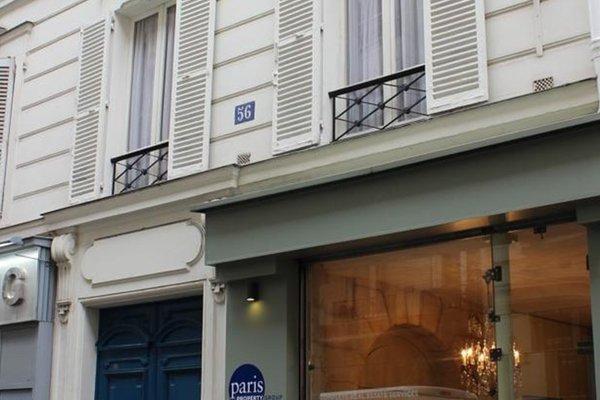 Verneuil-Ten Apartment - фото 20
