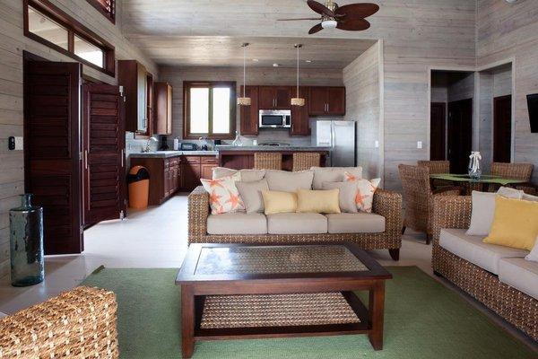 Coral Beach Village Resort - фото 4